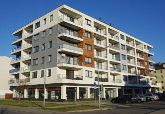 Budownictwa mieszkaniowe wielorodzinne