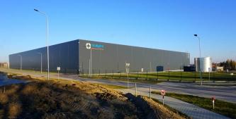 Budynki przemysłowe, hale produkcyjne, obiekty kubaturowe